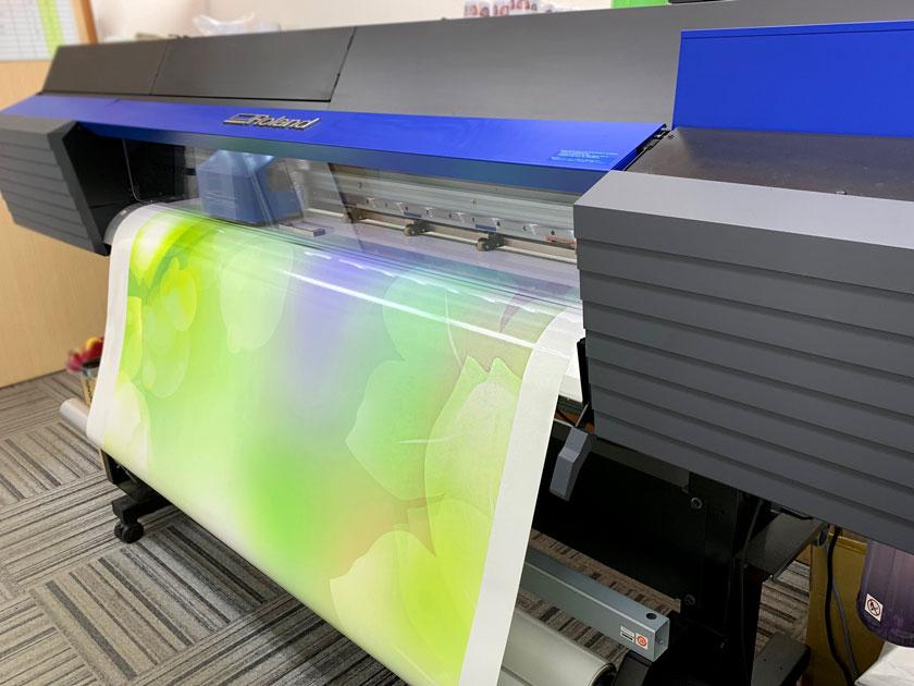 インクジェット印刷シート